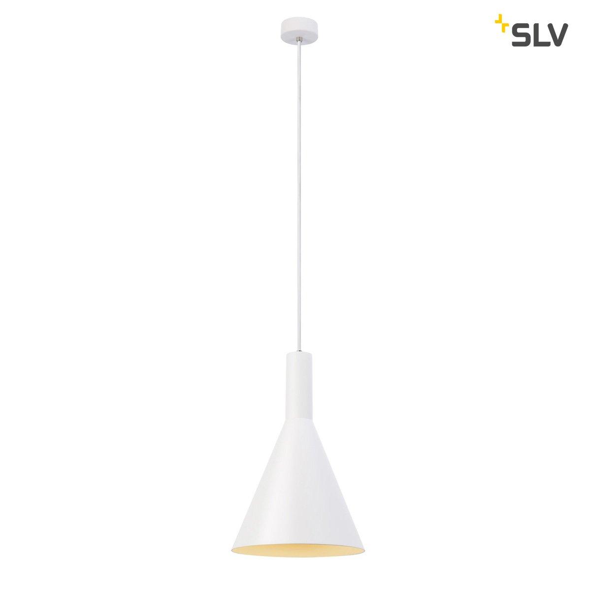 SLV - verlichting Hanglamp Phelia 28 SLV. 1002138