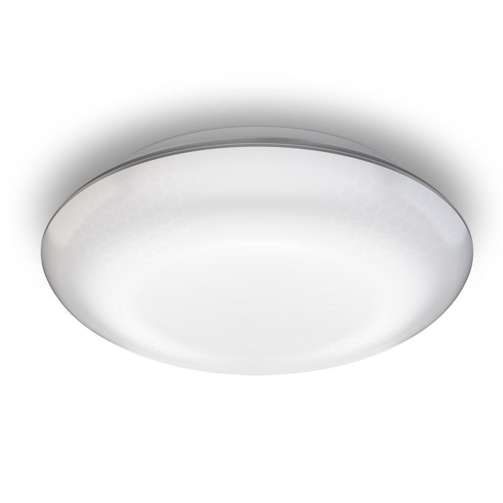 Steinel Sensorlamp DL Vario Quattro WW Zilver