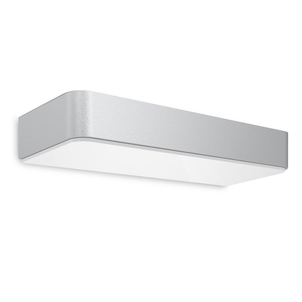 Steinel Sensorlamp XSolar SOL-O S Zilver