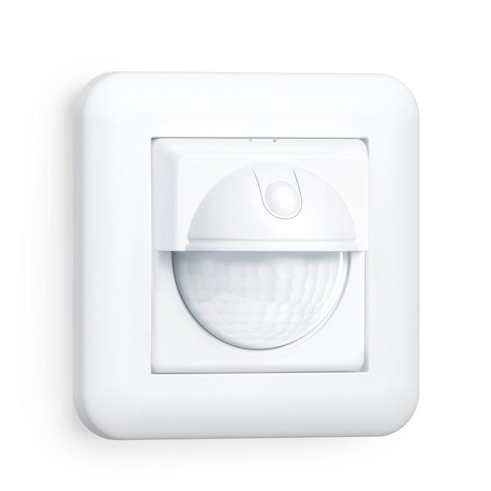 Steinel 055790 Inbouw PIR-bewegingsmelder 180 ° Relais Wit IP20