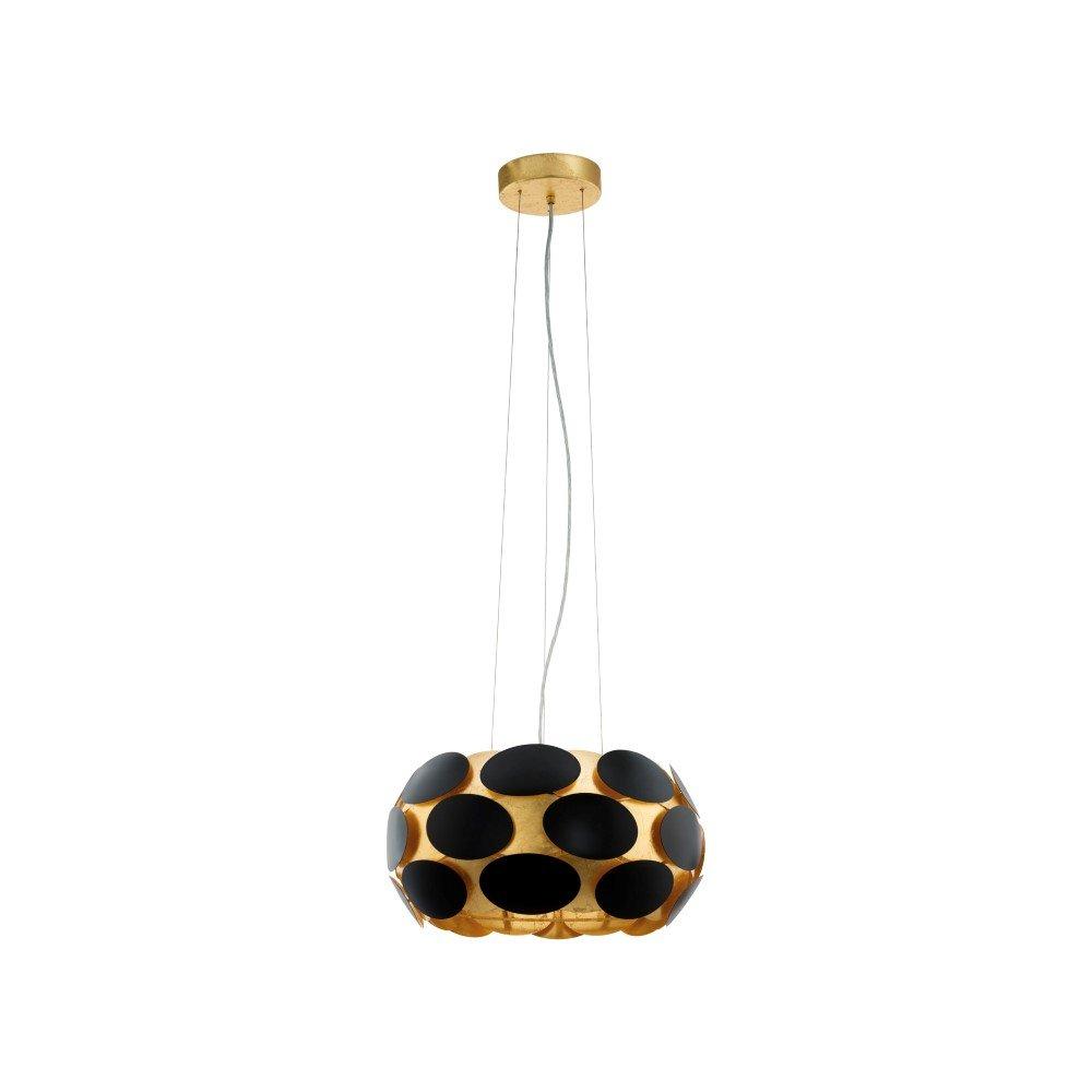 Eglo Design hanglamp Montorio 1 Eglo 39414