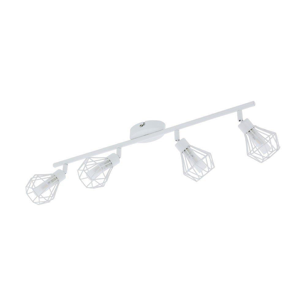 Eglo Plafondspot Zapata 1 4-lichts Eglo 98051