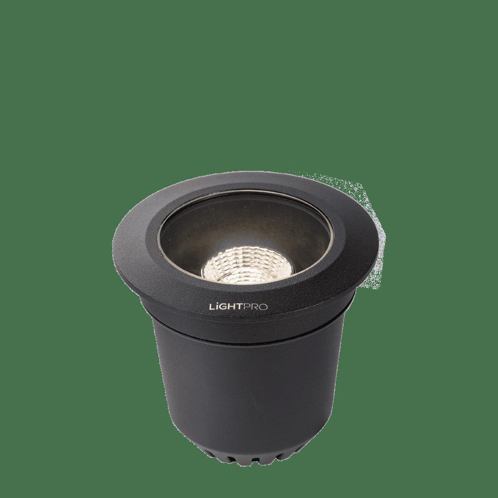 Lightpro Grondspot Atik R1 Lightpro 186U