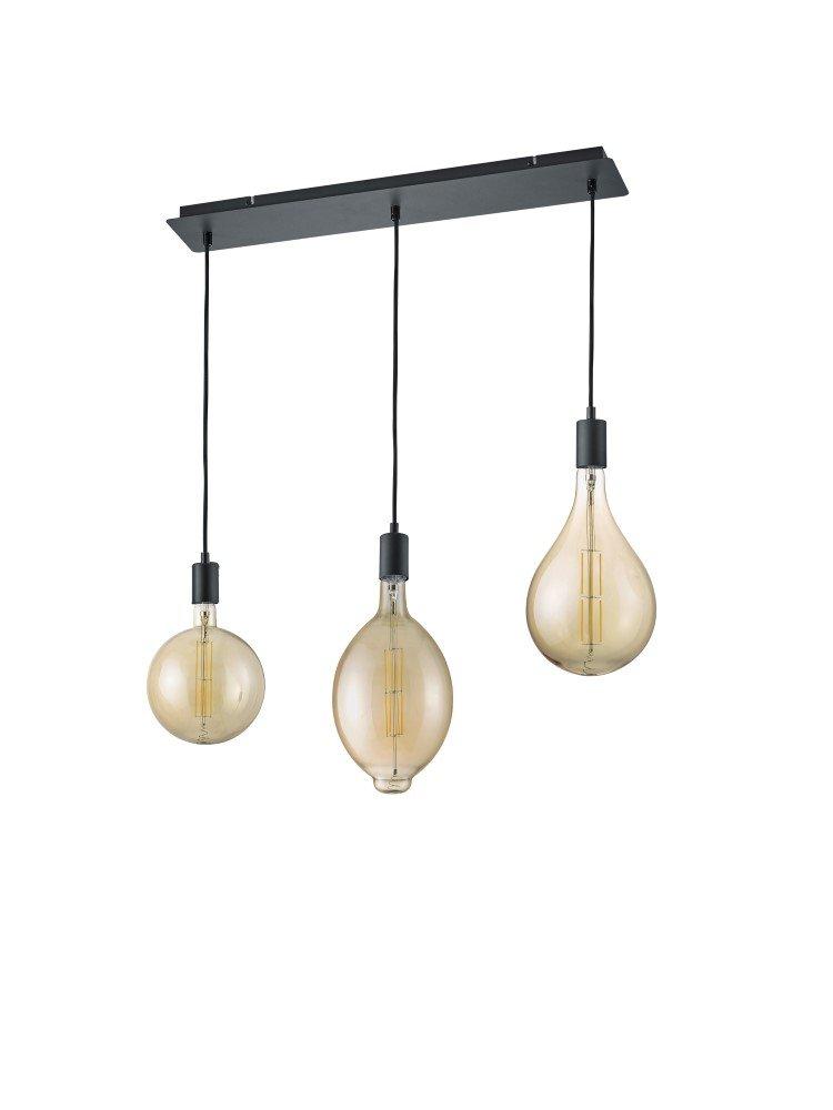 Trio international Hanglamp Ginster Trio 323310332