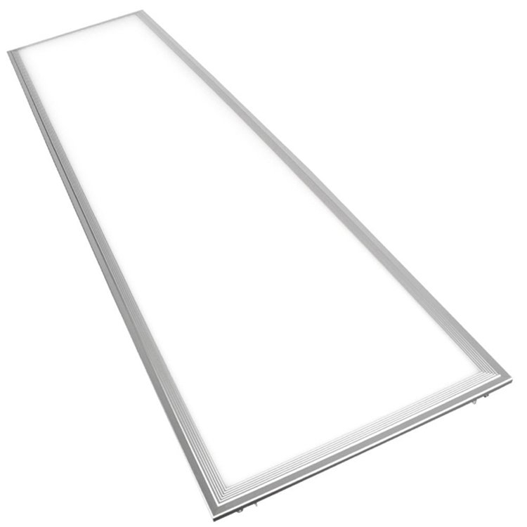 Outlight LED Panel 120x30 - 29W - 4000K Zacht Wit Pr. 9421982