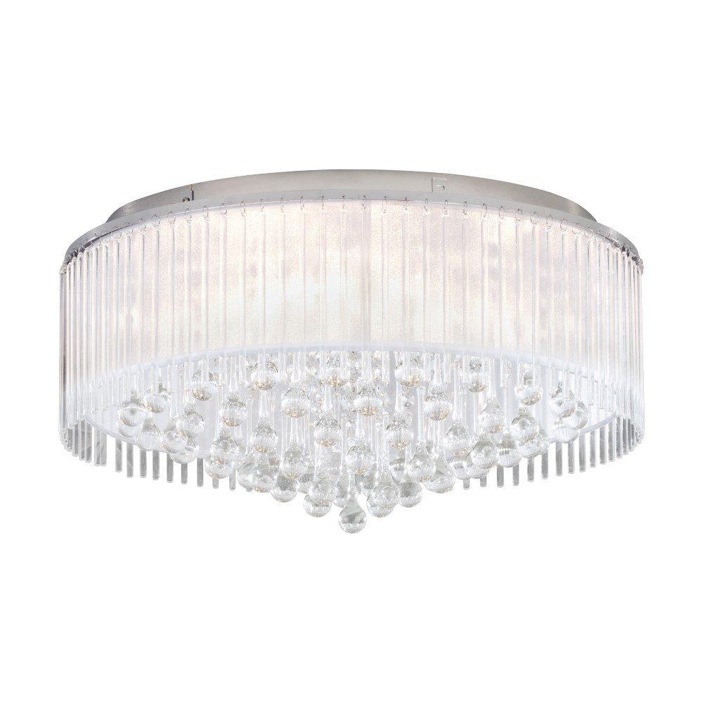 Eglo Led plafondlamp Montesilvano Eglo 39333