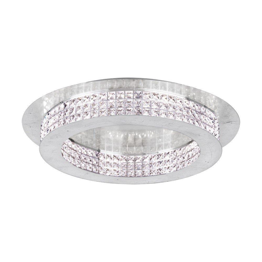 Eglo Kristallen plafondlamp Principe 70 Eglo 39404
