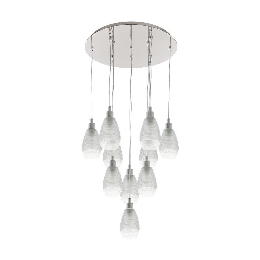 Eglo Vide hanglamp Siracusa Eglo 39503