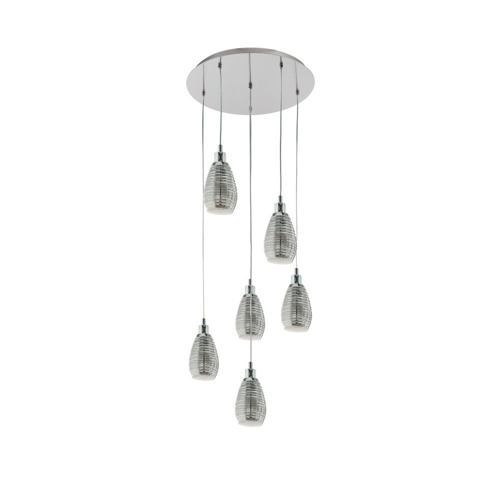 Eglo Vide hanglamp Siracusa Eglo 39505
