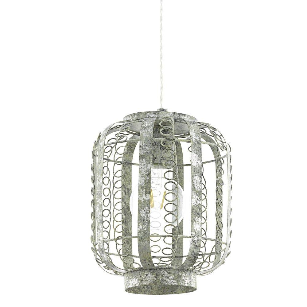 Eglo Klassieke hanglamp Hagley Eglo 49133
