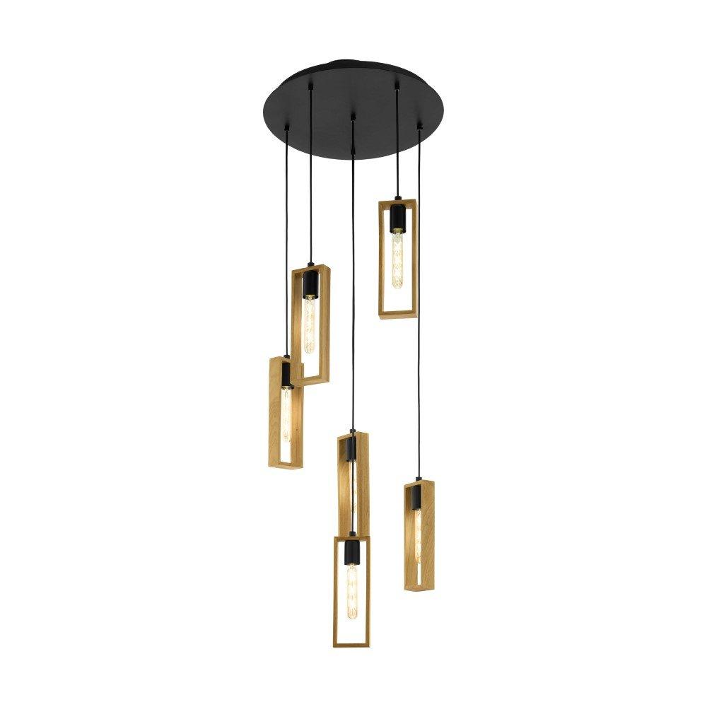 Eglo Vide hanglamp Littleton Eglo 49549