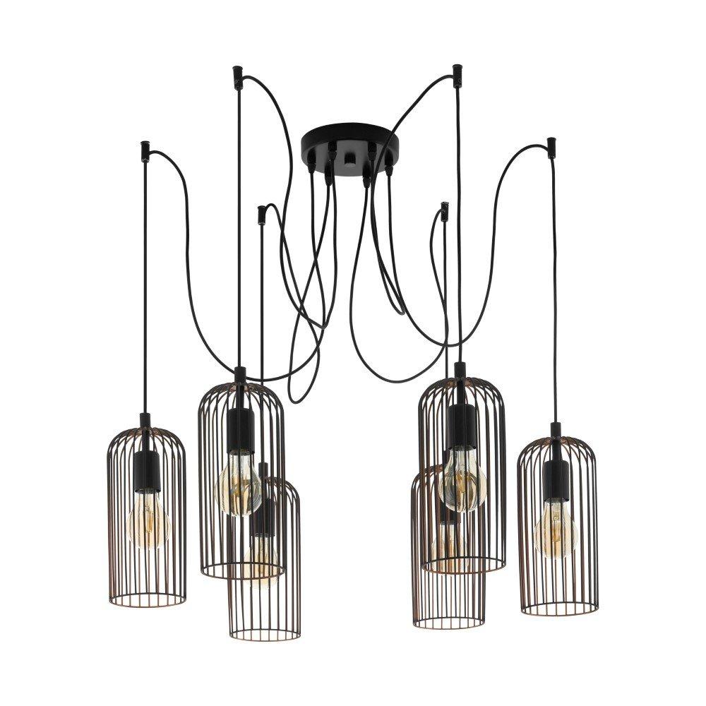 Eglo Design hanglamp Roccamena Eglo 49643