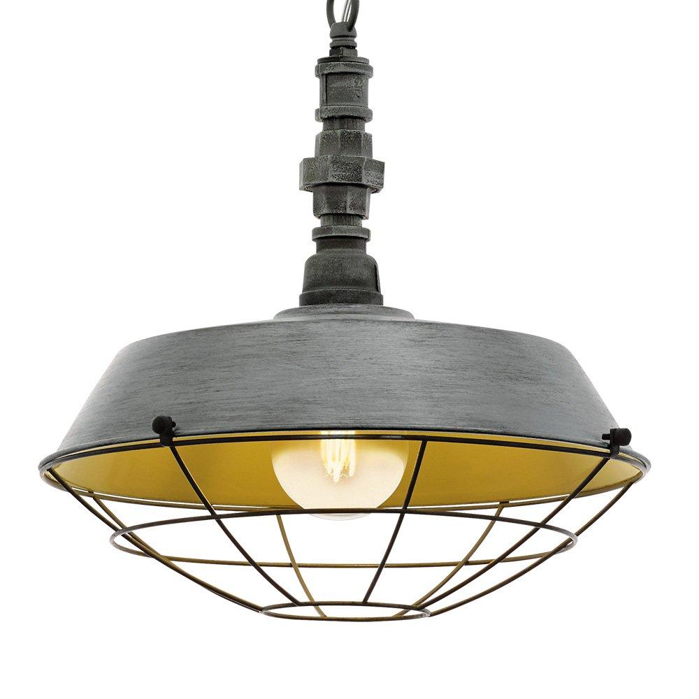 Eglo Landelijke hanglamp Chepstow Eglo 49706
