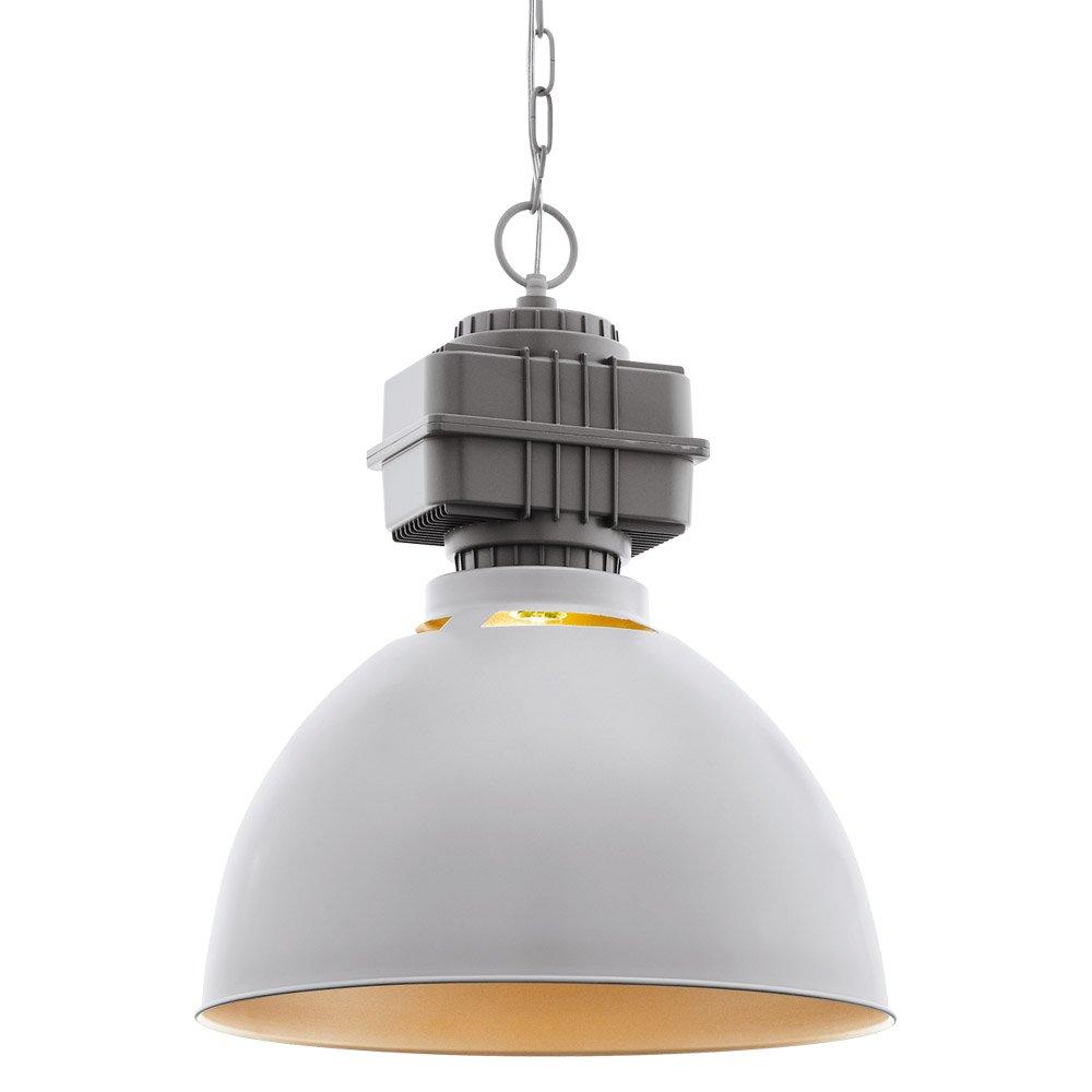 Eglo Hanglamp Rockingham industrieel Eglo 49868