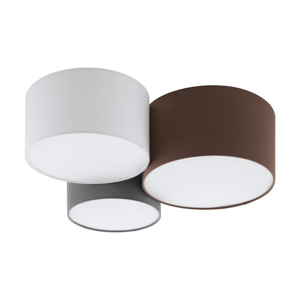 Eglo Design plafondlamp Pastore curiosa Eglo 97479