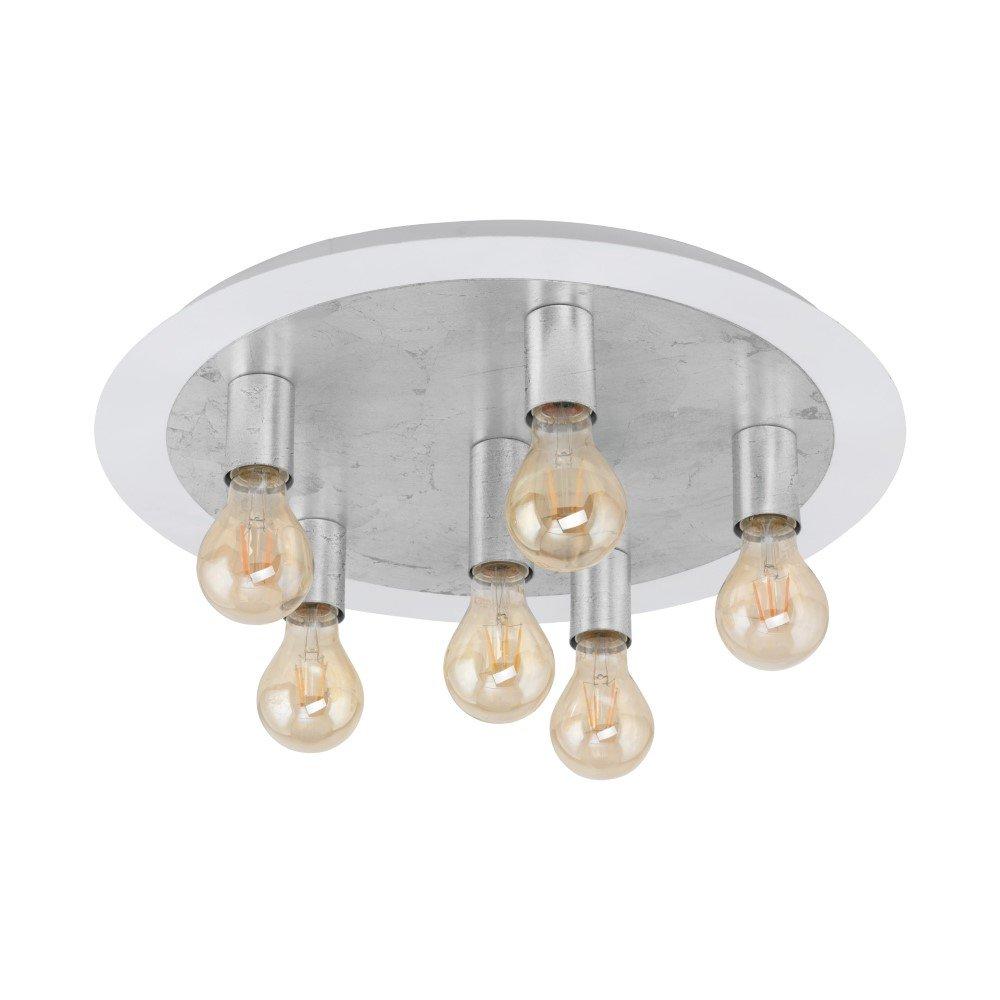 Eglo Moderne plafondlamp Passano Eglo 97496