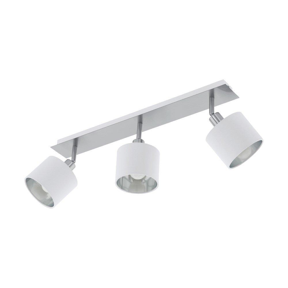 Eglo Plafondspot Valbiano 3-lichts Eglo 97534