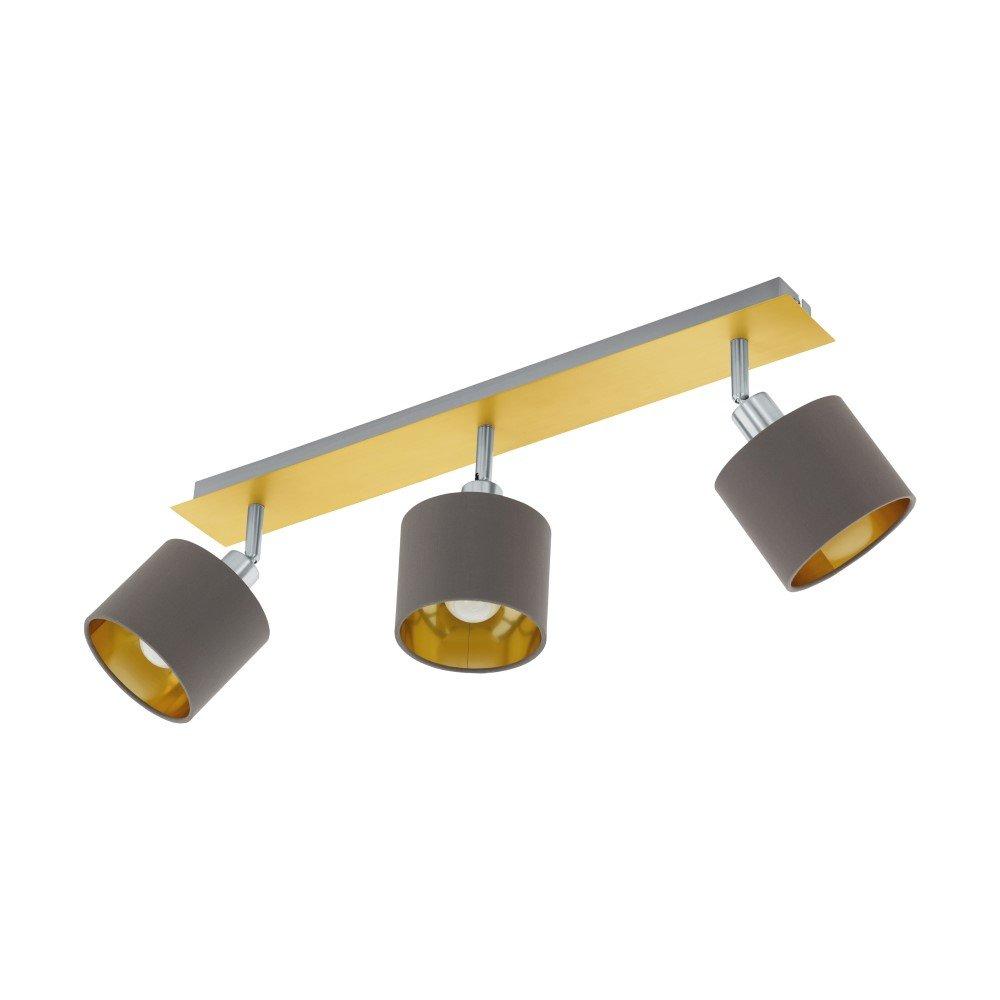Eglo Plafondspot Valbiano 3-lichts Eglo 97538