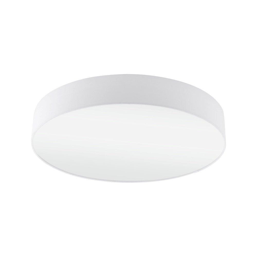 Eglo Witte plafondlamp Pasteri 57cm Eglo 97611