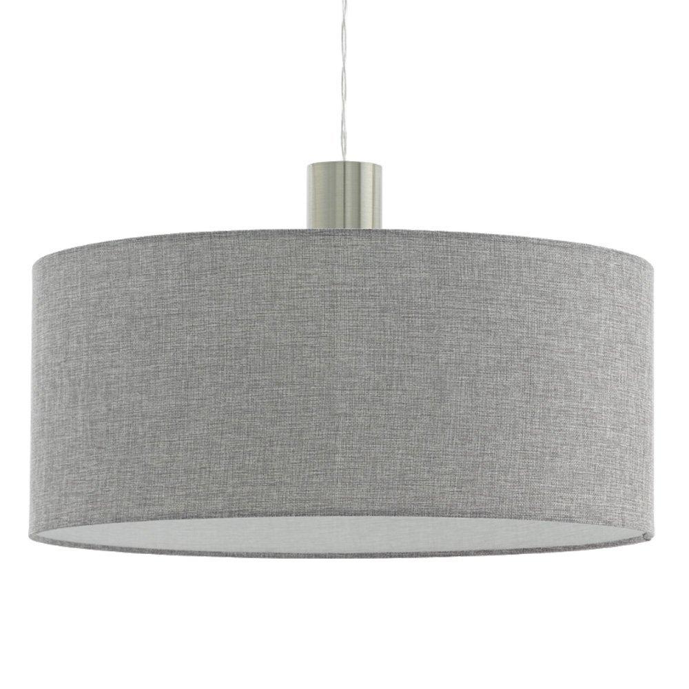 Eglo Hanglamp met kap Concessa 2 53cm Eglo 97672