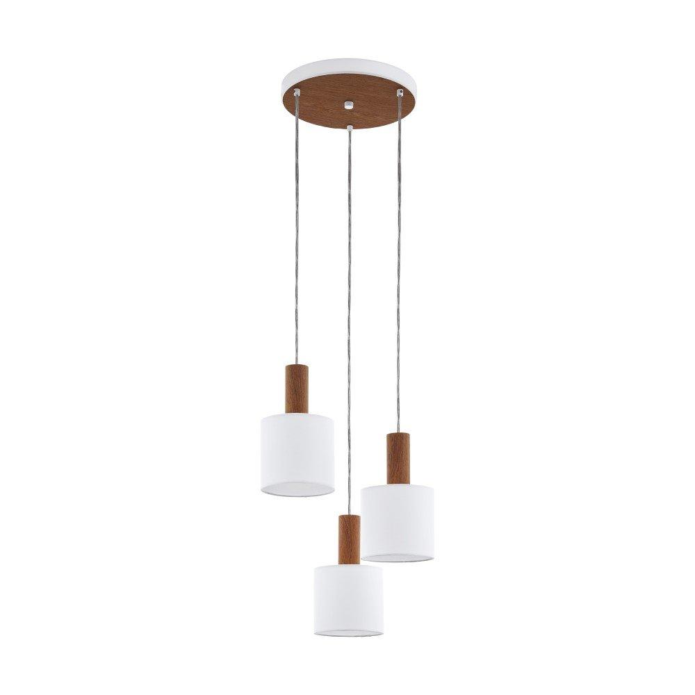 Eglo Vide hanglamp Concessa 3 Eglo 97678