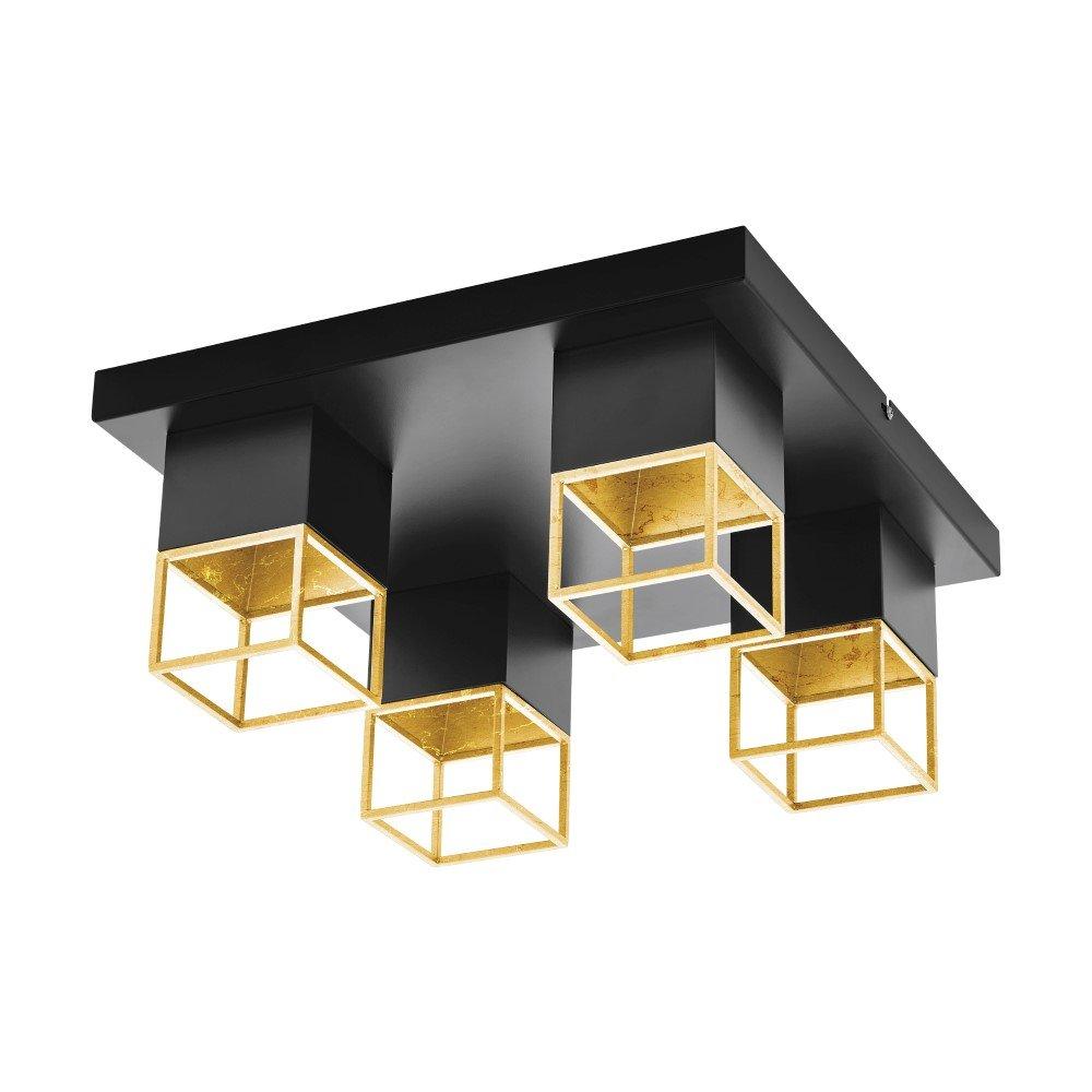 Eglo Design plafondlamp Montebaldo Eglo 97731