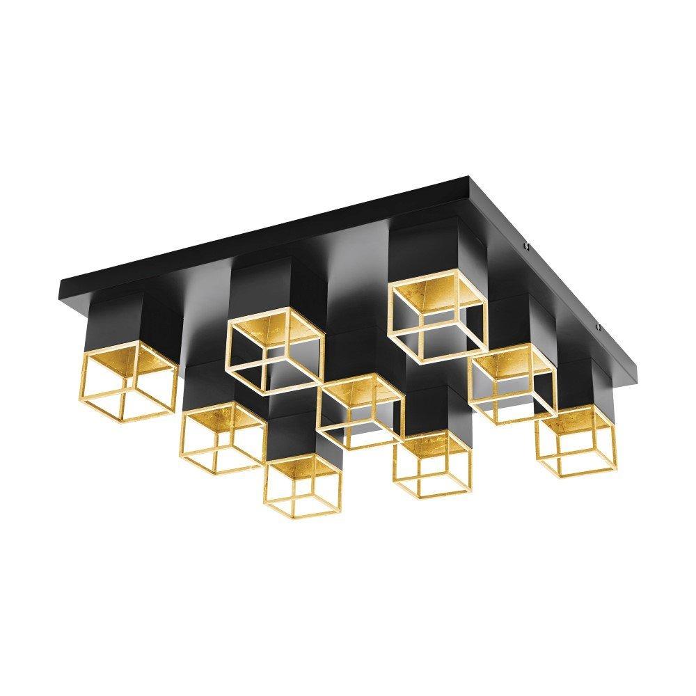 Eglo Design plafondlamp Montebaldo Eglo 97732
