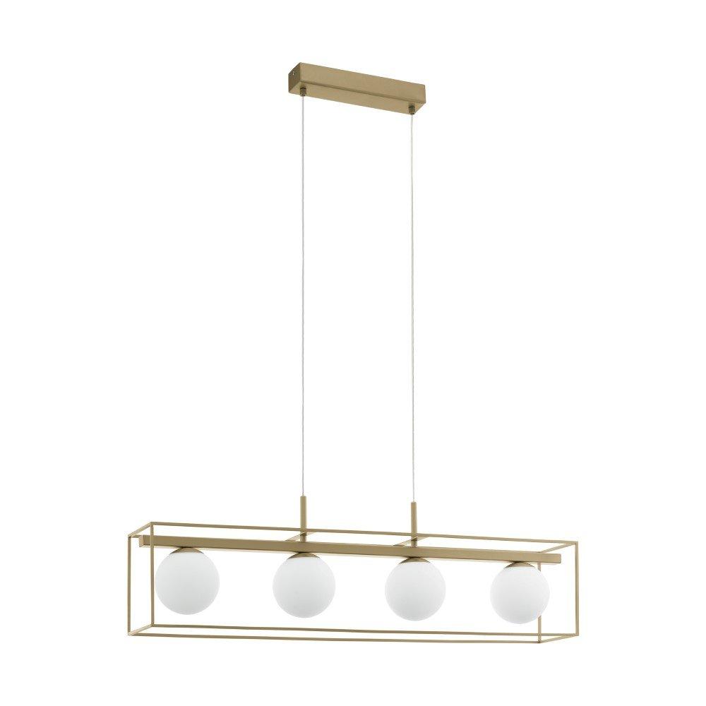 Eglo Design hanglamp Vallaspra Eglo 97793