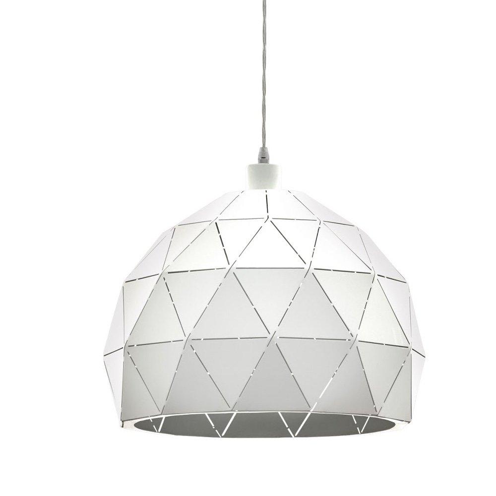 Eglo Design hanglamp Roccaforte 40cm Eglo 97855