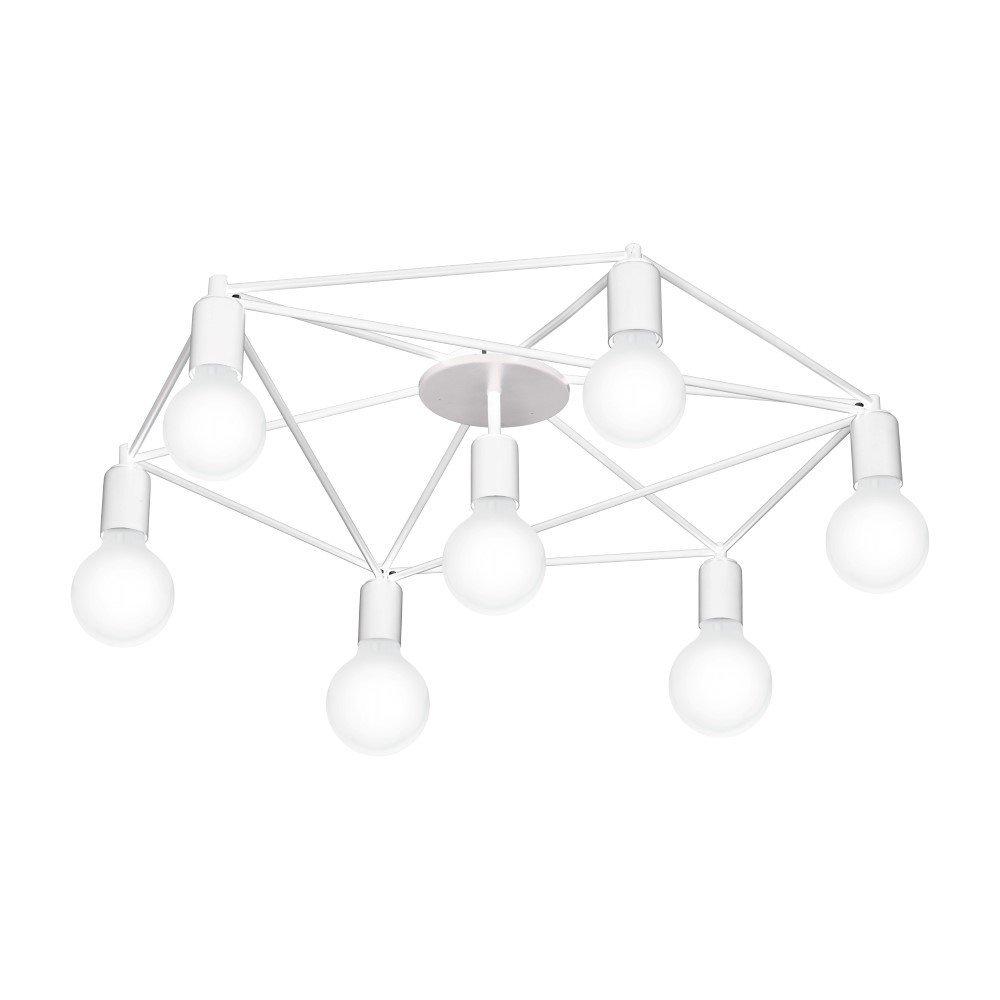 Eglo Strakke plafondlamp Staiti Eglo 97896