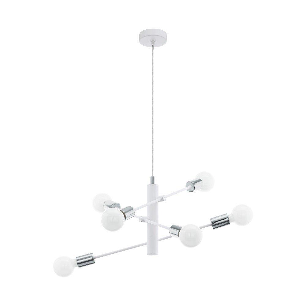 Eglo Strakke hanglamp Gradoli Eglo 98016