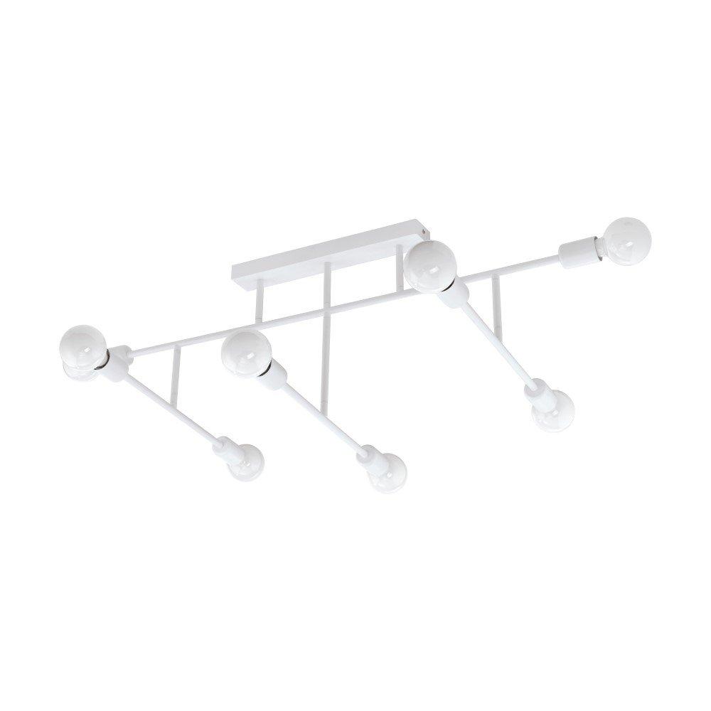 Eglo Strakke plafondlamp Belsiana Eglo 98033