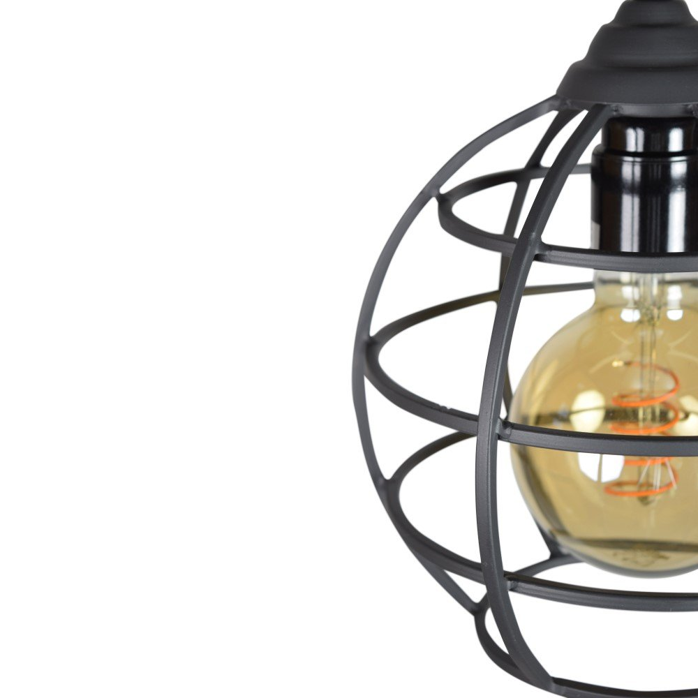 Urban Interiors Hanglamp Globe vide Ur. AI-PL-13034/3