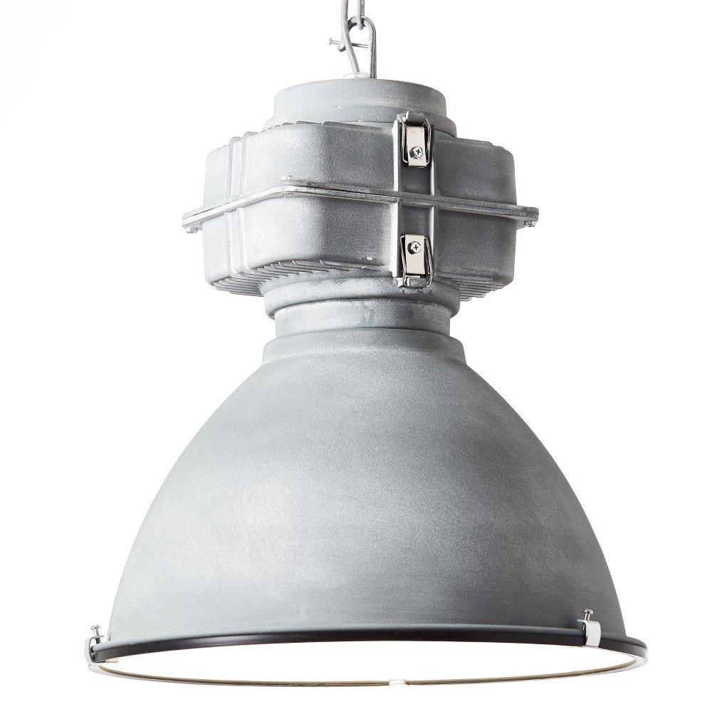 Brilliant Industriële hanglamp Anouk Ø 48cm Brilliant 93444/70