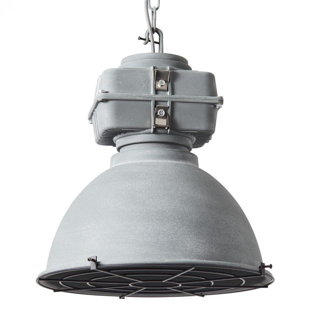Brilliant Hanglamp met gaas AnoukØ 38cm Brilliant 93679/70