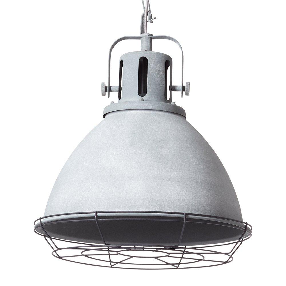 Brilliant Hanglamp Jesper met roosterØ 48cm Brilliant 23771/70