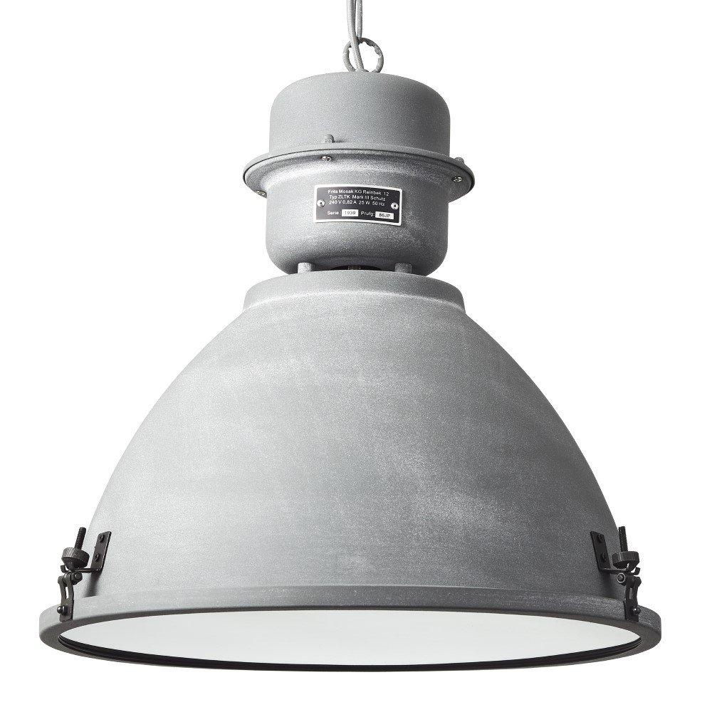Brilliant Landelijke hanglamp KikiØ 48cm Brilliant 93758/70