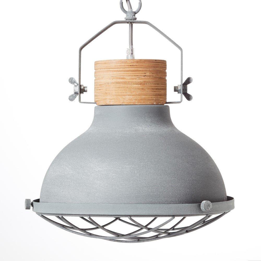 Brilliant Landelijke hanglamp EmmaØ 30cm Brilliant 93571/70