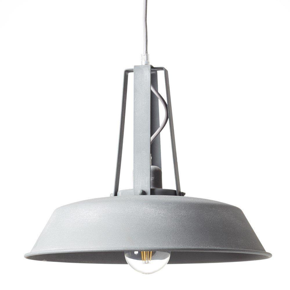 Brilliant Landelijke hanglamp TorresØ 36,5cm Brilliant 93615/70