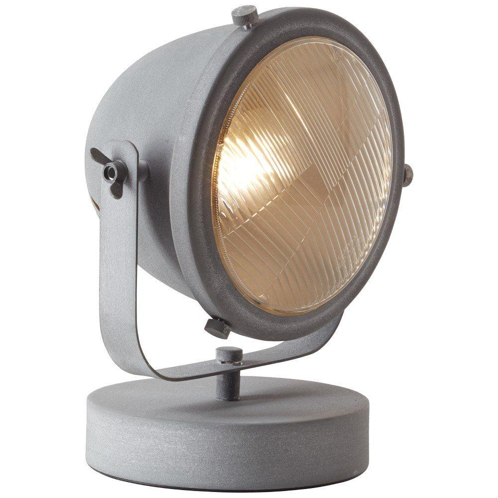 Industrieel ontworpen tafellamp Carmen