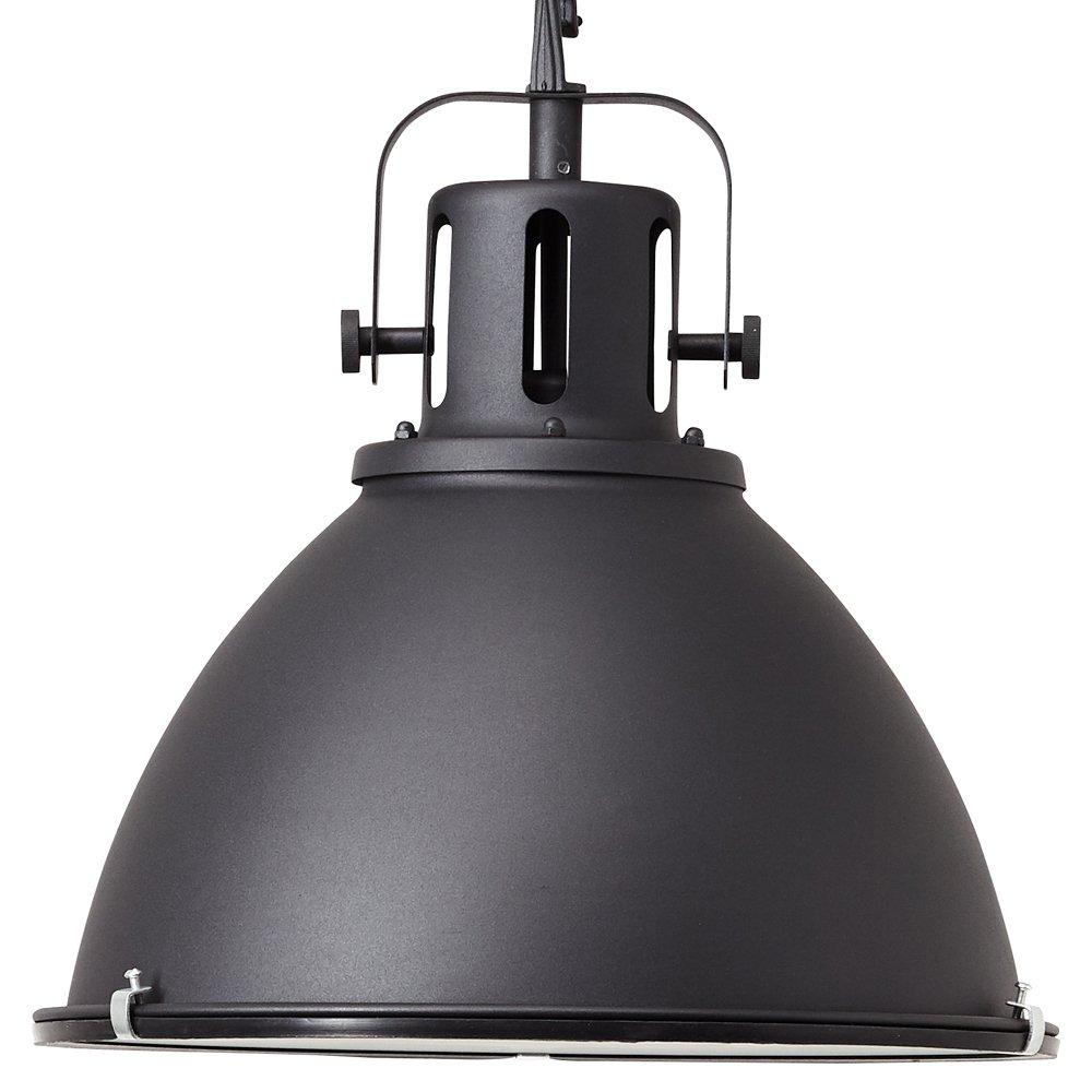 Brilliant Landelijke hanglamp JesperØ 48cm Brilliant 23770/06