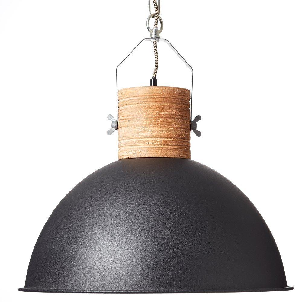 Brilliant Landelijke hanglamp FriedaØ 48cm Brilliant 93668/76