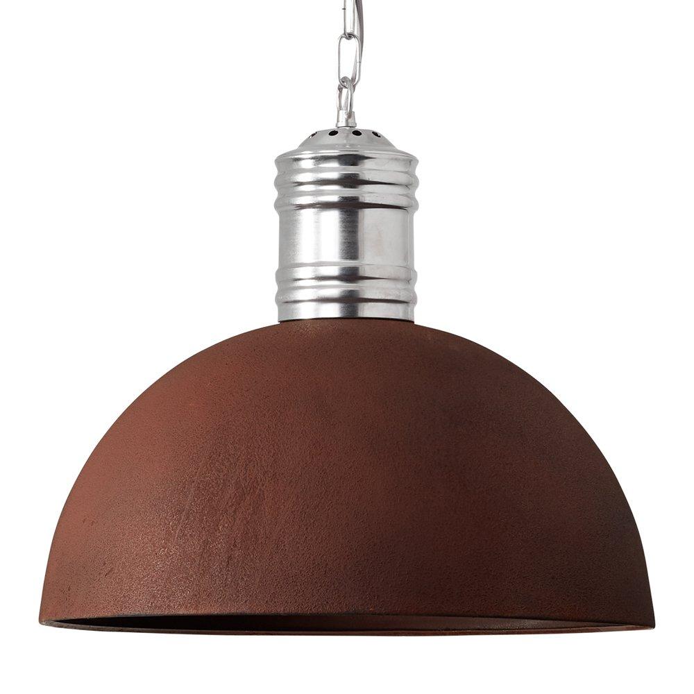 Brilliant Industriële hanglamp Frieda Ø 51cm Brilliant 93253/60