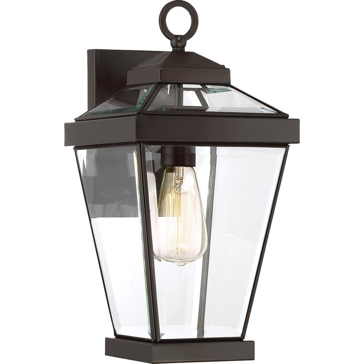 Franssen Landelijke wandlamp Charlson Franssen-Verlichting 4071