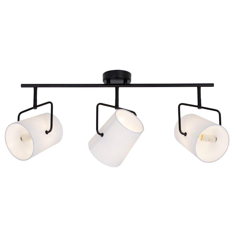 Brilliant Plafondlamp Bucket Brilliant 63116/76