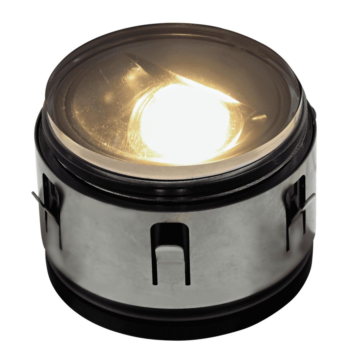 Inlite Richtbare inbouwspot Luna 12 volt In lite 10104180