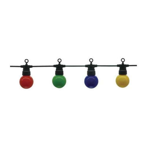 Partylight - RGB - IP65 - 8M - 5056 - € 34,85