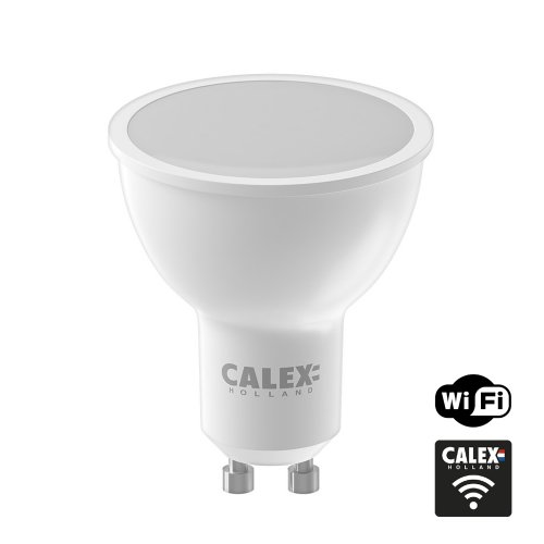 Smart Home GU10 - 5W - RGB - Ec. 429002 - € 17,95