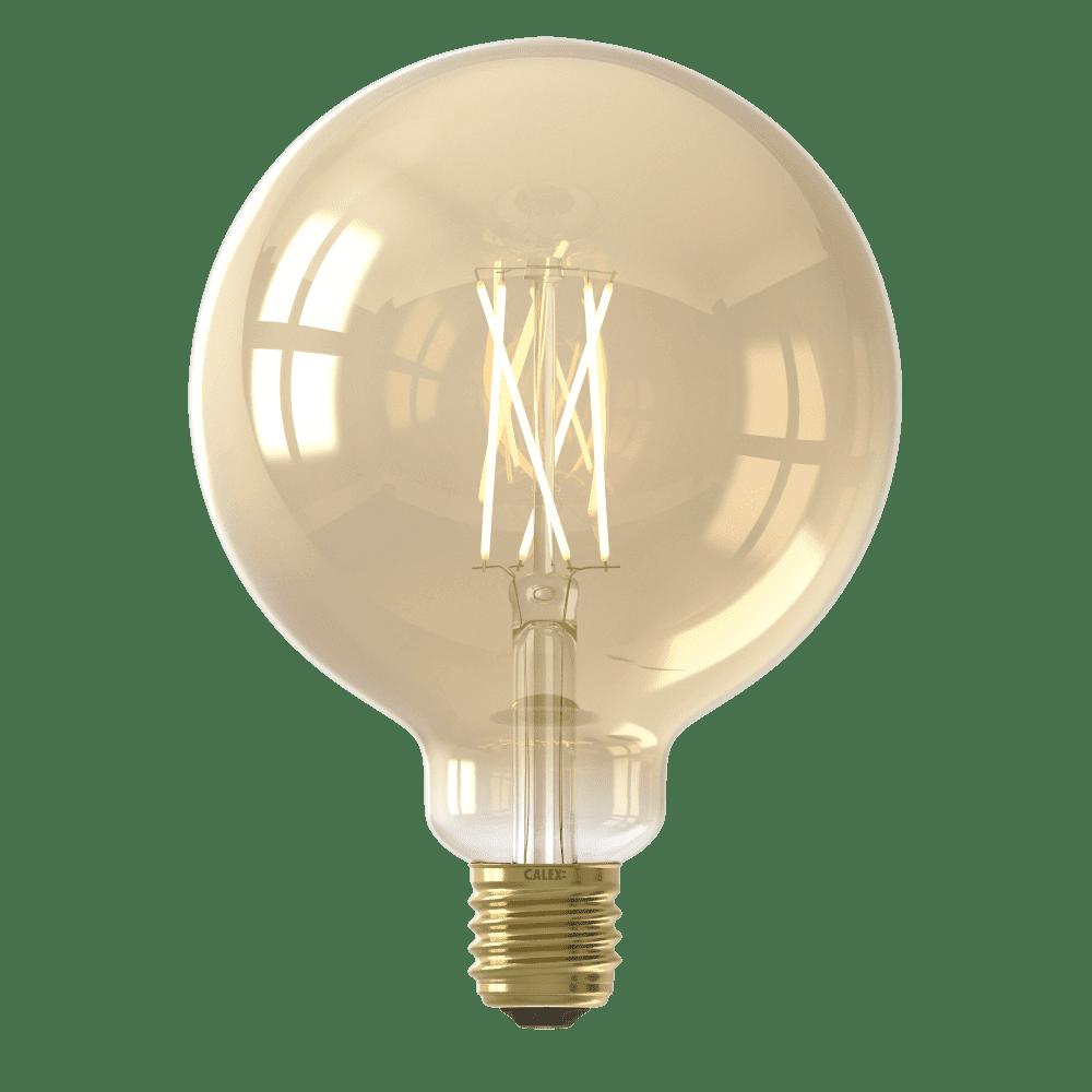 Outlight Smart Home E27 7W 1800-3000KØ 12,5cm Ec. 429104