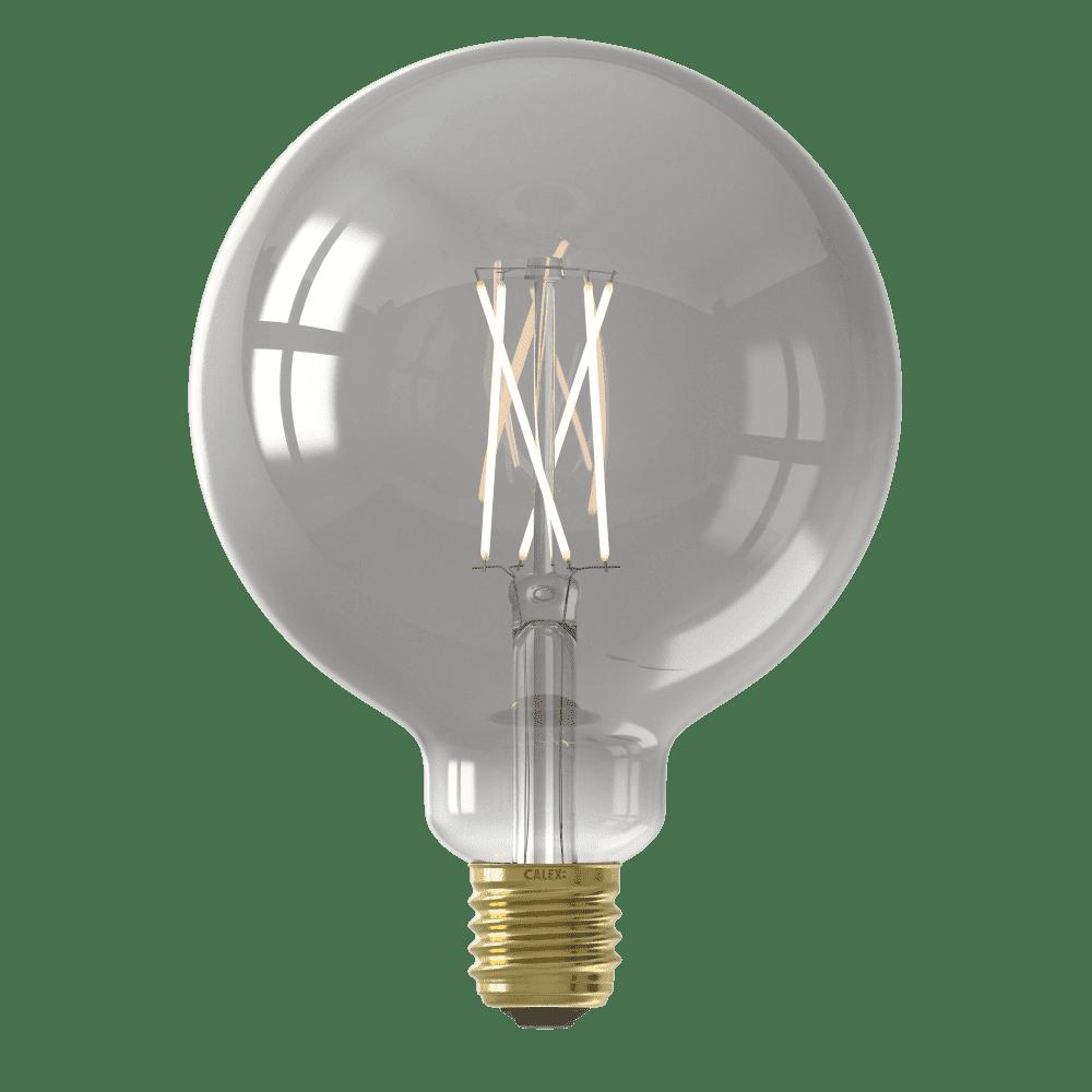 Outlight Smart Home E27 7W 1800-3000KØ 12,5cm Ec. 429108